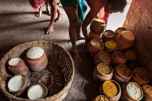 Food, Bhubaneswar