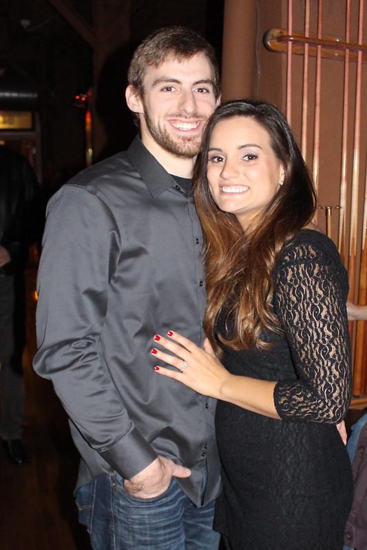 Livingaftermidnite: Congratulations Chris & Christine