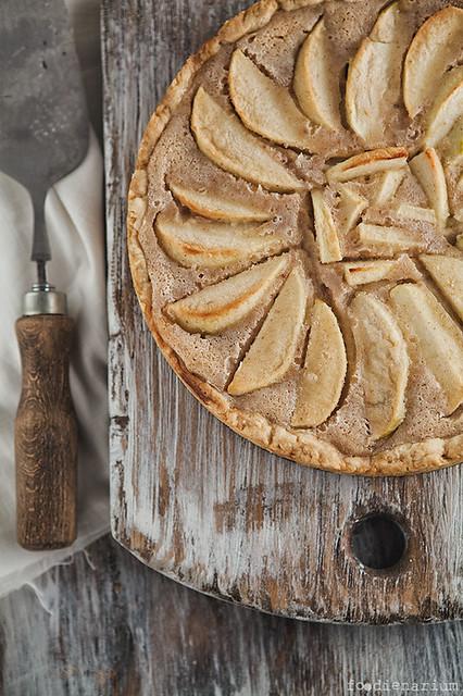[317/366] Apple-Cinnamon Pie