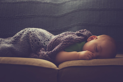 [フリー画像素材] 人物, 子供 - 赤ちゃん, 寝顔・寝姿 ID:201211191600