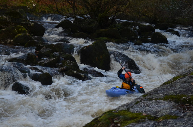 Upper Dart Guiding