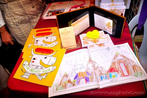 Global Pinoy Bazaar 2012