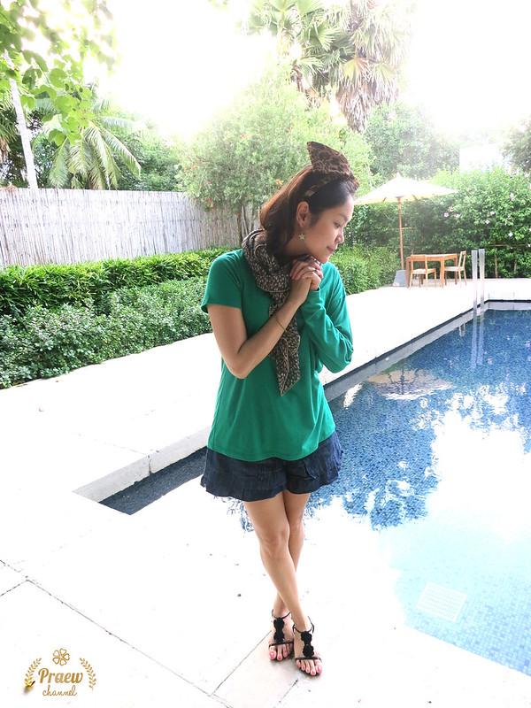Style Me: Vacation at Hotel de la paix, Huahin, Thailand