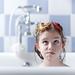 Magic Bathroom by cliccath