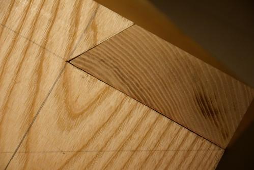 木工 板凳 20121116_10