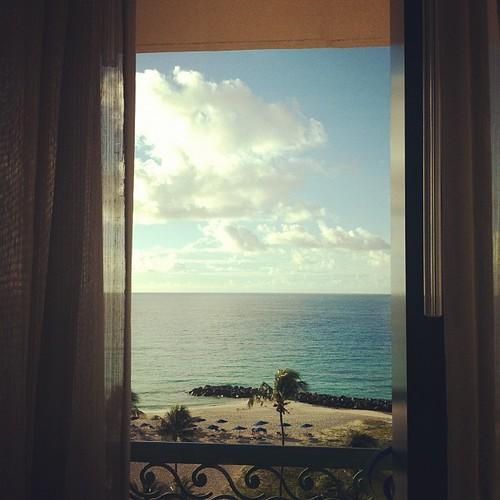 Barbados cibo spezie e rum - Il sole alla finestra thomas ...