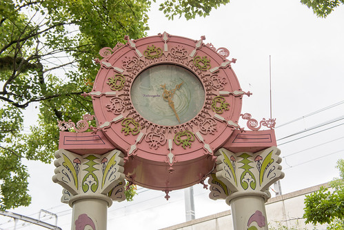 又或者這個鐘