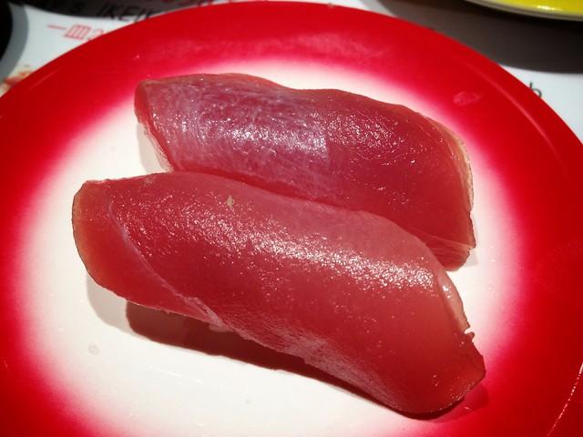 Maguro Nigiri Sushi, Ryoshi Sushi Ikeikemaru