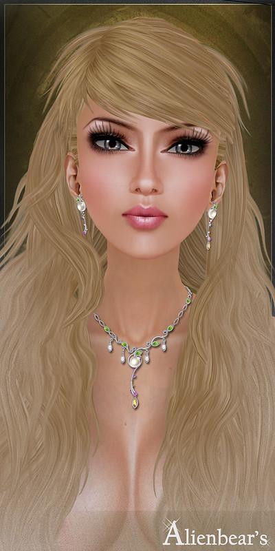 Haruka model