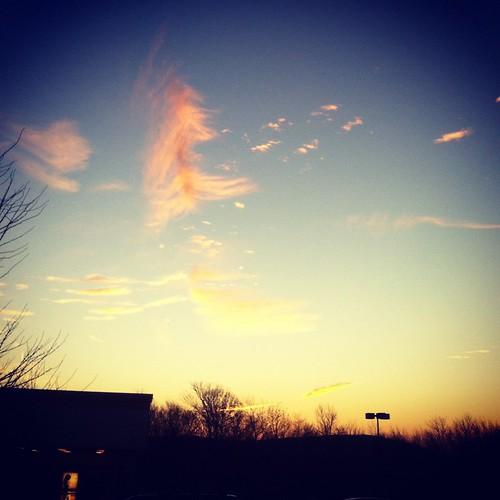 WPIR - sunday sky