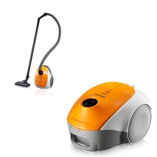 Samsung Digital Vacuum Cleaner