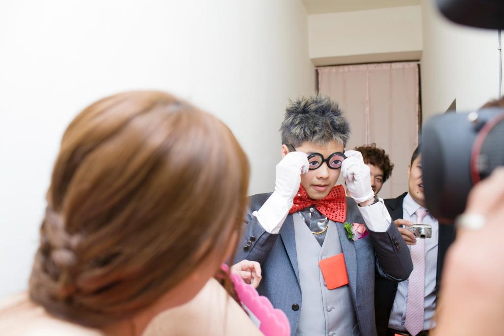 志強 & 芊彤 2012.11.11