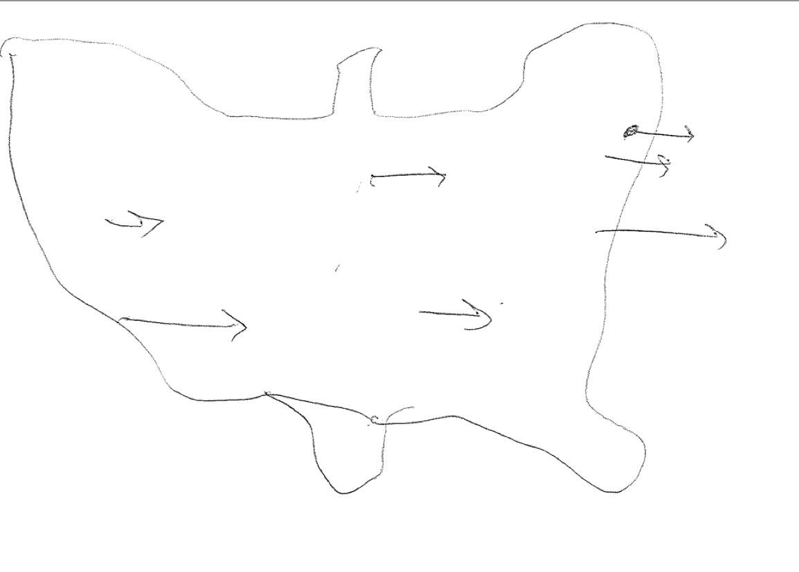 Sketch - House Shift
