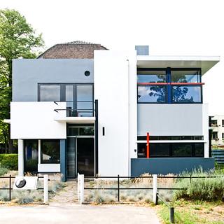 Schröder  House no. 03
