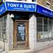 Tony & Sue's