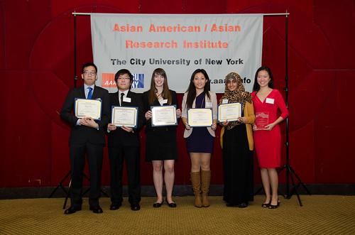 Liang Lin Award
