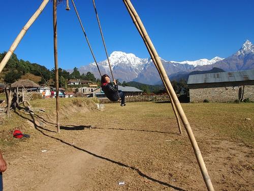 Himaraya Trekking-300