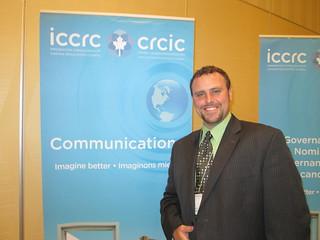 Dirk Propp IIBC Forum Opinie Kontakt Praca Kanada