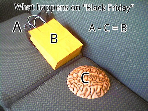 "The Mathematics of  ""Black Friday"""