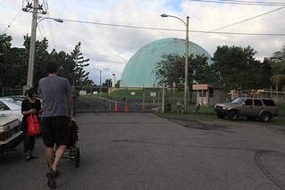 Rincon Beach Parking Lot + BONUS reactor