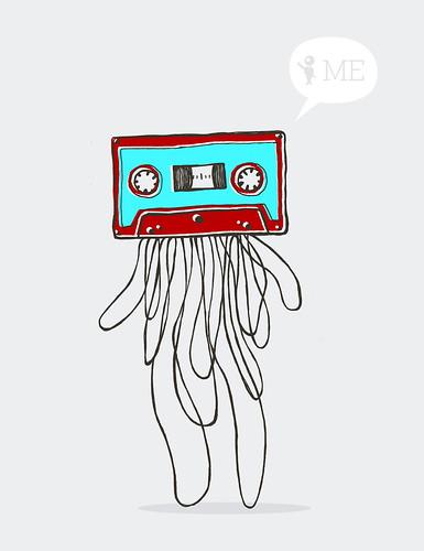 Cassette Boy