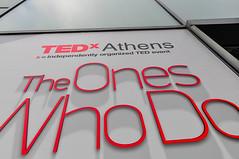 TEDxAthens 2012