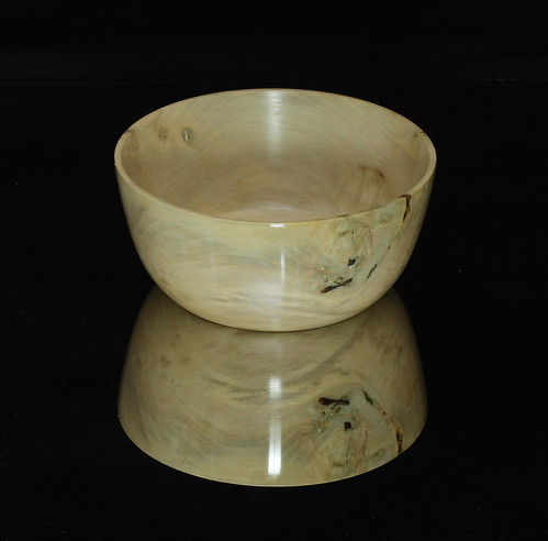 Small Holly Bowl