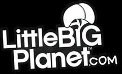 LittleBigPlanet.com Logo