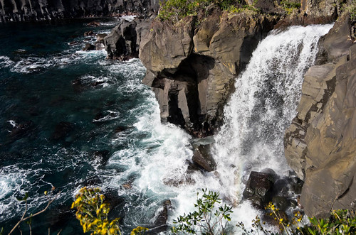 対島の滝 2012.11.28-6