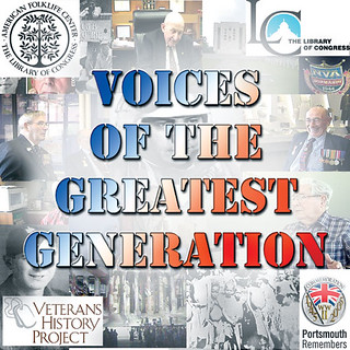 Voices of the greatest genaration