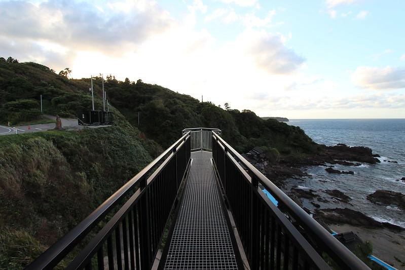 聖域の岬 その2