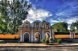 La Antigua GCA - Iglesia El Calvario 01