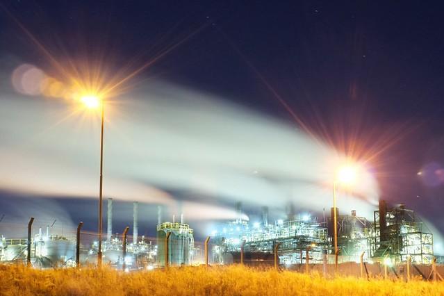 Fife Natural Gas Liquids Plant