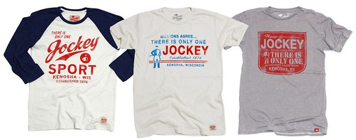 Jockey Apparel By Sportiqe