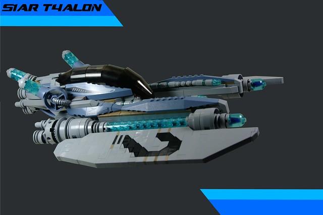 S1AR T4ALON