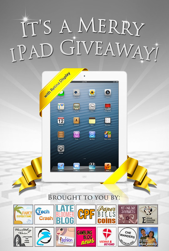 ipad join now