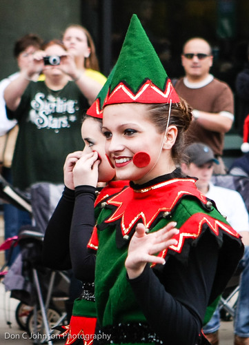 Dallas Christmas Parade-1119