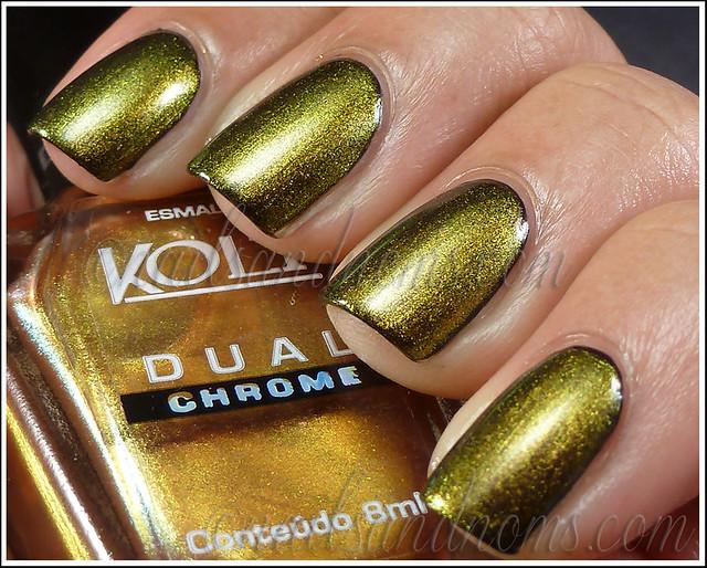 Kolt - Gold Strong 3