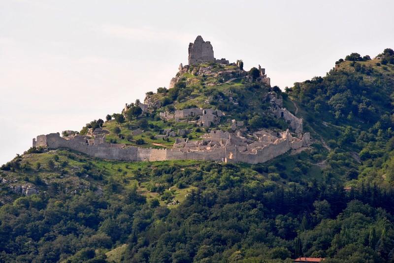 Castillo de Crussol