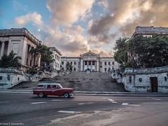 Université de La Havane