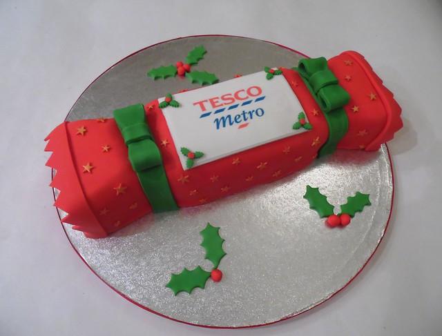 Individual Birthday Cakes Tesco