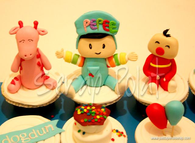 pepee cupcake