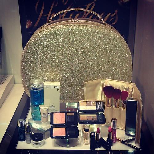 Lancome Beauty Bag