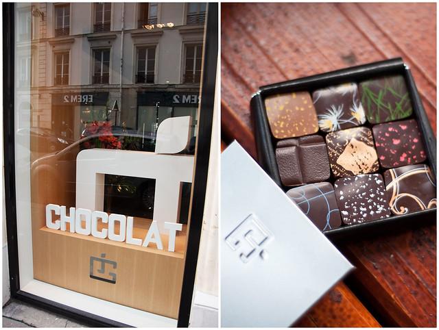 Chocolates Coll