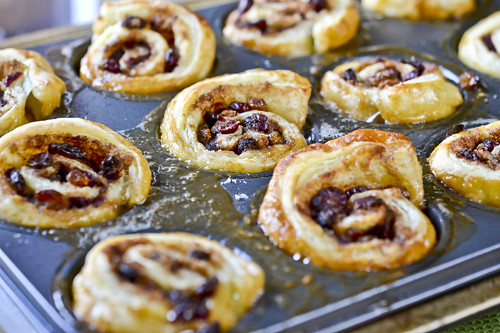 Holiday Sticky Buns 10