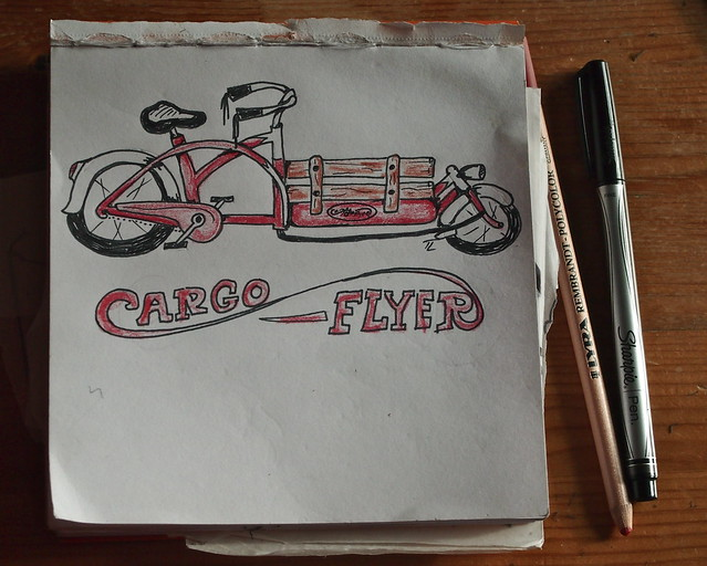 Cargo Flyer