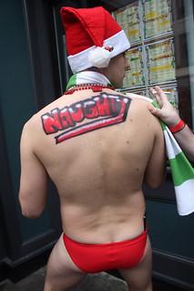 boston santa speedo run 2012 38