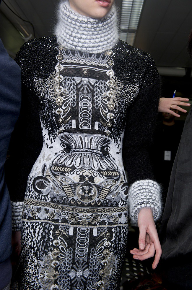 5 Mary_Katrantzou_AW12_Backstage_Look29_Photographer_Jason _Lloyd-Evans