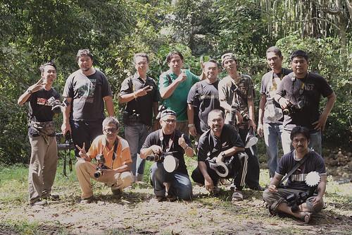 Tupah Explorers III