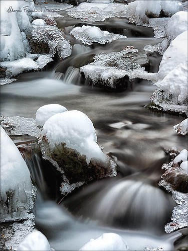winter italy mountain snow mountains ice river nikon stream italia hiking tuscany neve mountaineering toscana montagna appennino d800 ghiaccio torrente vallombrosa apennines marcofrancini arunte marcofranciniphotography